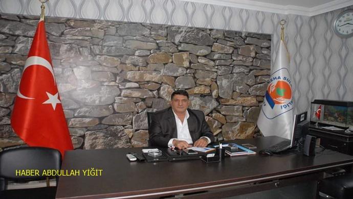 M. Türki Gündoğan `dan 23 Nisan mesajı