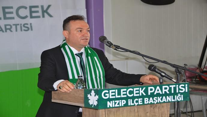 Mehmet Danaoğlu `ndan 23 Nisan mesajı