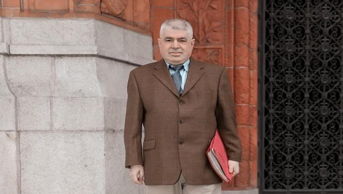 PROF. DR. ABDURRAHİM VURAL'IN ALMANYA'DAKİ BAŞARISI