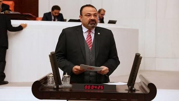 Milletvekili Yılmazkaya, Konya'da Vahşice Katledilen Kardeşlerimizin Acısı Tüm Türkiye'nin Acısıdır!