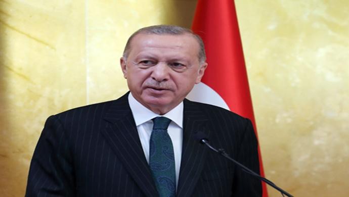"""""""Türkiye olarak kalkınma yolculuğunda dost Angola'nın yanında olmayı sürdüreceğiz"""""""